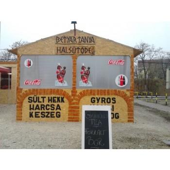 Betyár Tanya