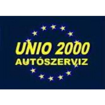 Unio 2000 Autószerviz Kft.