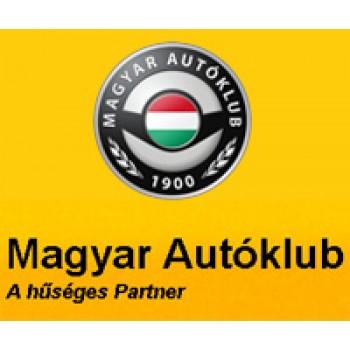 Autóklub Műszaki állomás Rakamaz