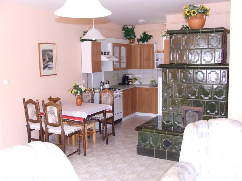 Barbara Apartmanház