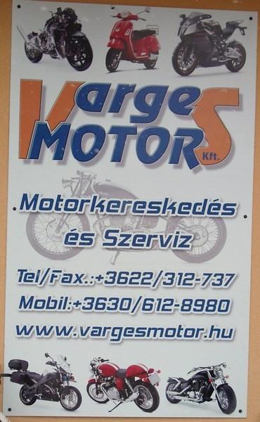 Varges Motor