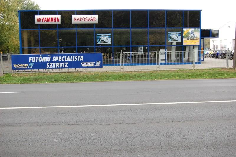 Yamaha Kaposvár