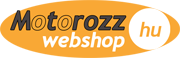 Motorozzwebshop motoros webáruház